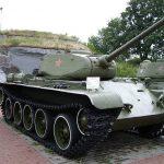 1/35 T-44 中戦車 プラモデル キット一覧