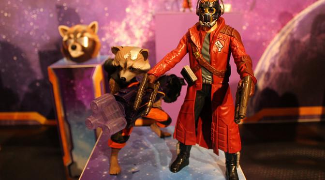 トイフェア Toy Fair 2014 覚書