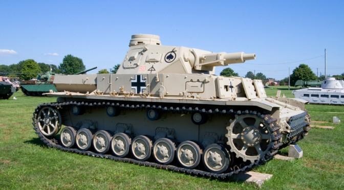 1/35 4号戦車A~E型 プラモデル キット一覧