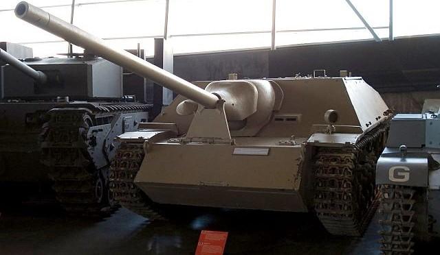 1/35 4号駆逐戦車ラング プラモデル キット一覧