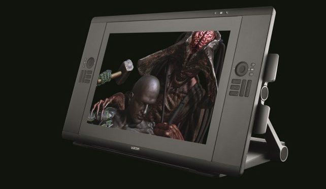 激安中華の大型液晶タブレットは買いか!?