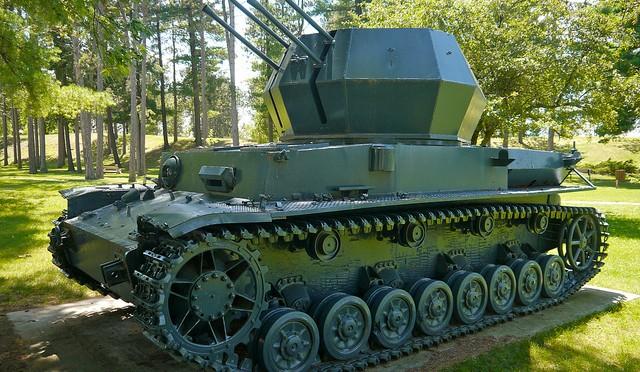 1/35 4号対空戦車ヴィルベルヴィント他 プラモデル キット一覧