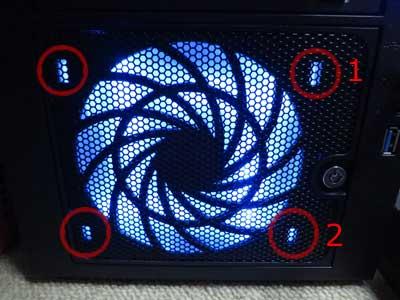 JX-FX500B ホコリ フィルター