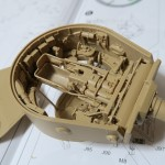 戦車模型フルインテリアキット一覧