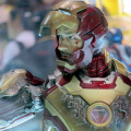 ホットトイズ DIECAST アイアンマン3 マーク42 東京おもちゃショー2013