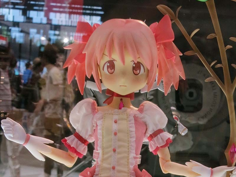 メディコム RAH MGM 鹿目まどか 魔法少女まどか☆マギカ ワンフェス2013夏