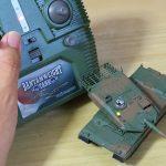 アオシマ 1/72 RC VS タンク 10式戦車レビュー、おすすめ小型戦車ラジコン