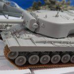 ホビーボス 1/35 アメリカ重戦車 T-29E1 模型ホビーショー2016