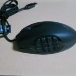 驚愕の多ボタンマウス ロジクール G600r  を買いました。