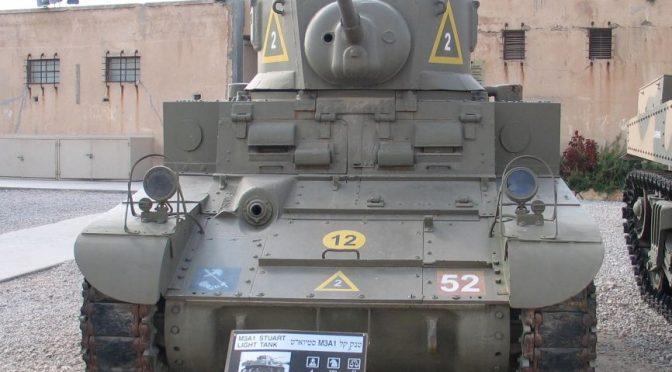 1/35 M3,M5スチュアート プラモデル キット一覧