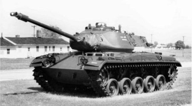 1/35 M41ウォーカーブルドッグ プラモデル キット一覧