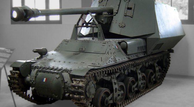1/35 対戦車自走砲マーダー1 プラモデル キット一覧