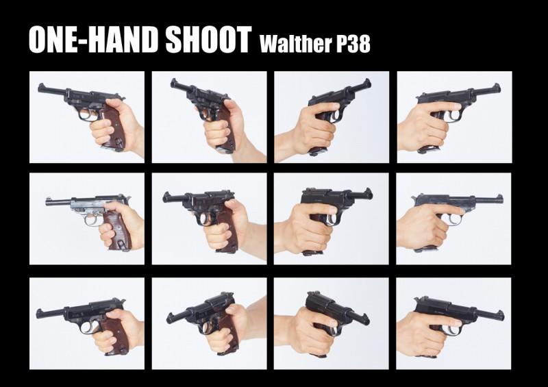 onehandshoot