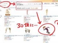 アマゾン公認 ウルトラマンはデッサン人形です。間違いありません