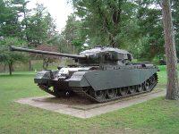 1/35 巡航戦車センチュリオン(A41) プラモデル キット一覧
